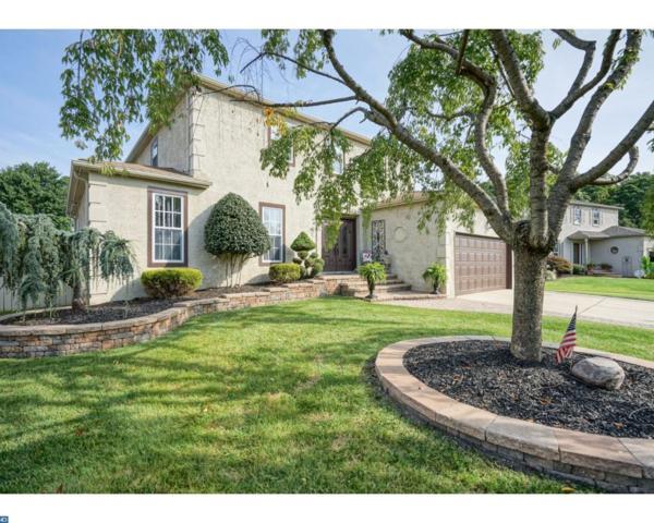 11 Lisa Court, Sewell, NJ 08080 (MLS #7044748) :: The Dekanski Home Selling Team