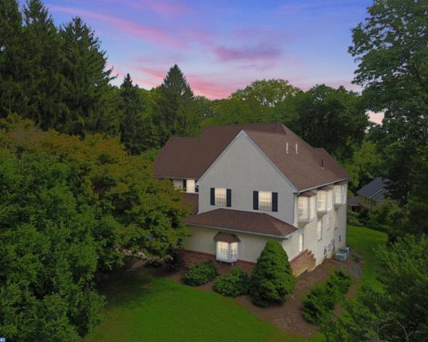 333 Oak Terrace, Radnor, PA 19087 (#7045414) :: Keller Williams Real Estate