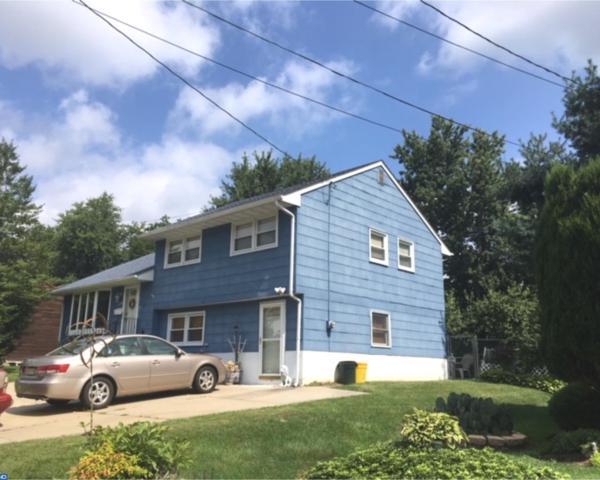 2295 Spruce Street, Ewing, NJ 08638 (MLS #7045897) :: The Dekanski Home Selling Team