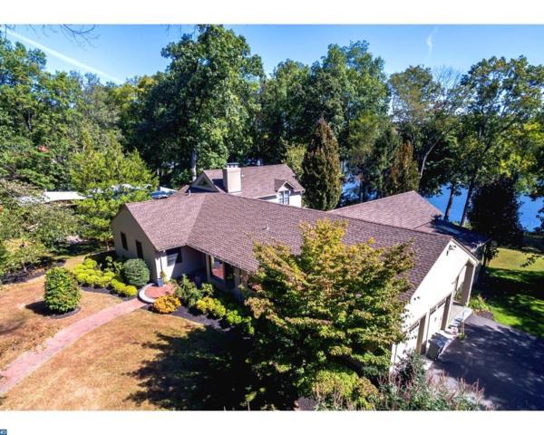 551 Lake Drive, Princeton, NJ 08540 (MLS #7046905) :: The Dekanski Home Selling Team