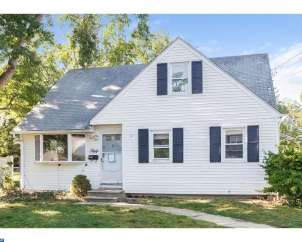 50 Ridgley Street, Mount Holly, NJ 08060 (MLS #7047688) :: The Dekanski Home Selling Team