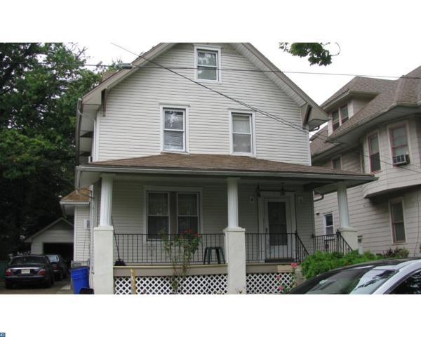 203 Evergreen Avenue, Woodlynne, NJ 08107 (MLS #7048479) :: The Dekanski Home Selling Team