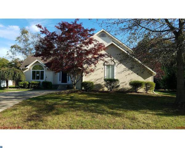 29 Flemish Way, Lumberton, NJ 08048 (MLS #7054373) :: The Dekanski Home Selling Team