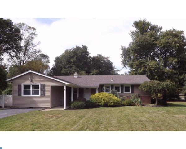 24 Lynnfield Drive, East Windsor, NJ 08520 (MLS #7054559) :: The Dekanski Home Selling Team