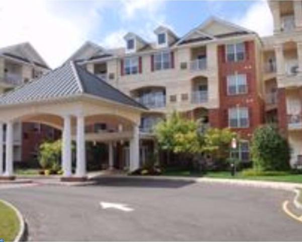 1417 Colts Circle O1, Lawrenceville, NJ 08648 (MLS #7055995) :: The Dekanski Home Selling Team