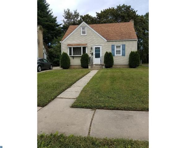 223 Deptford Road, Deptford, NJ 08028 (MLS #7057203) :: The Dekanski Home Selling Team