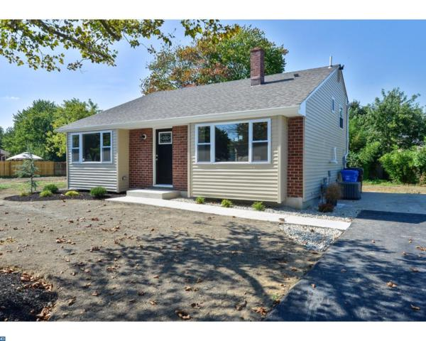 257 Columbus Drive, Mantua, NJ 08051 (MLS #7059180) :: The Dekanski Home Selling Team