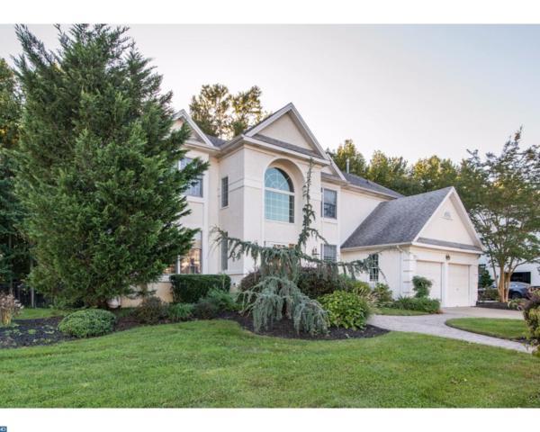 32 Jazz Way, Mount Laurel, NJ 08054 (MLS #7059433) :: The Dekanski Home Selling Team