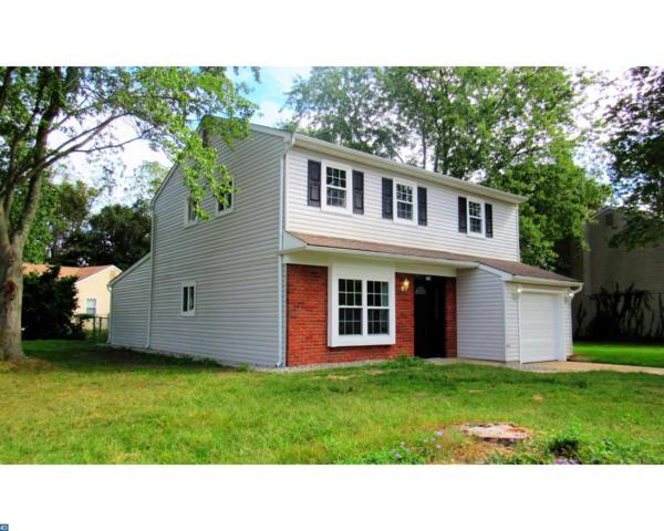 934 Hampton Way, Williamstown, NJ 08094 (MLS #7059950) :: The Dekanski Home Selling Team