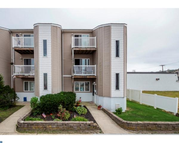 3307 Park Boulevard, Wildwood City, NJ 08260 (MLS #7062538) :: The Dekanski Home Selling Team