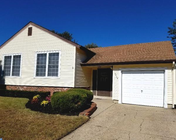 2506 Yellowstone Road, Cinnaminson, NJ 08077 (MLS #7063352) :: The Dekanski Home Selling Team