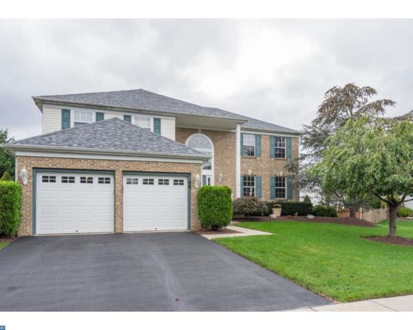 48 Foxchase Drive, Burlington Township, NJ 08016 (MLS #7067352) :: The Dekanski Home Selling Team