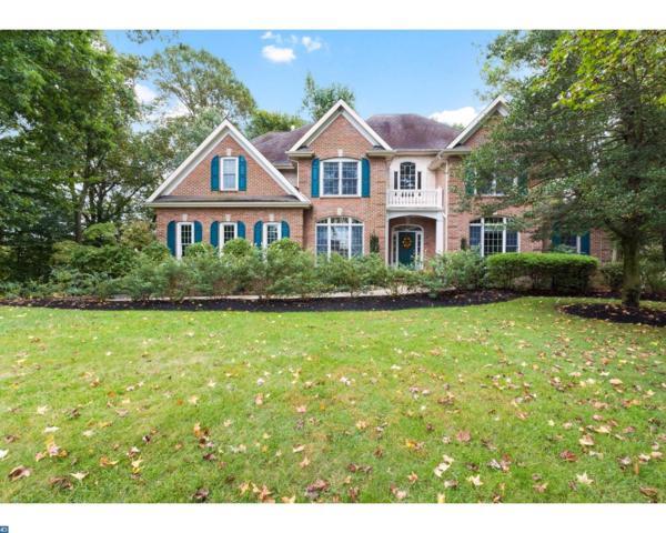 155 Erica Court, Woolwich Township, NJ 08085 (MLS #7068626) :: The Dekanski Home Selling Team