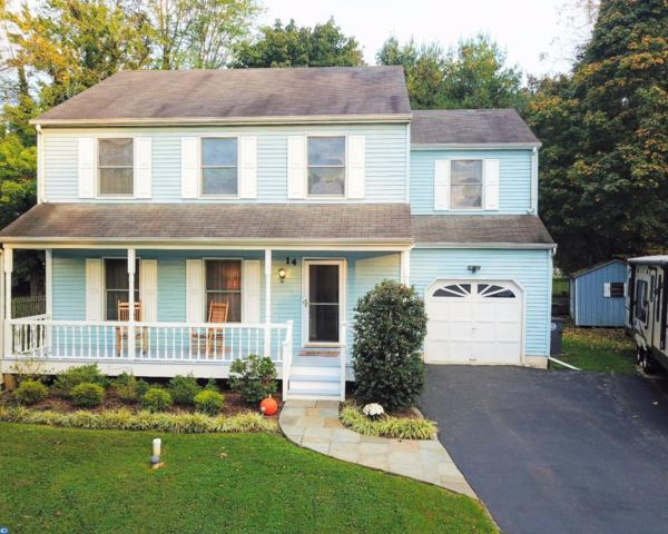 14 Dustin Drive, Downingtown, PA 19335 (#7069684) :: The Kirk Simmon Property Group