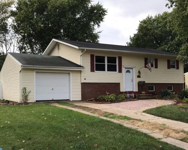 26 Edgehill Road, Gibbsboro, NJ 08026 (MLS #7070388) :: The Dekanski Home Selling Team