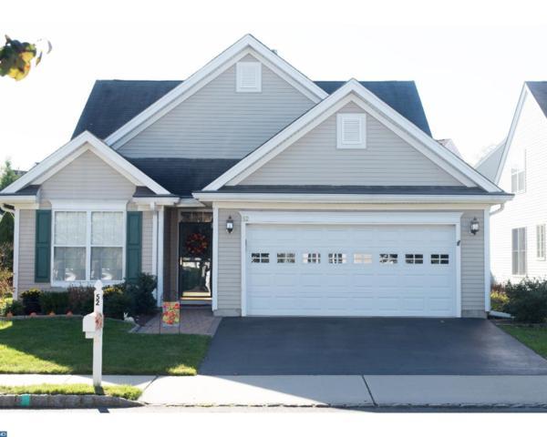 52 Honeyflower Drive, Bordentown, NJ 08620 (MLS #7075810) :: The Dekanski Home Selling Team