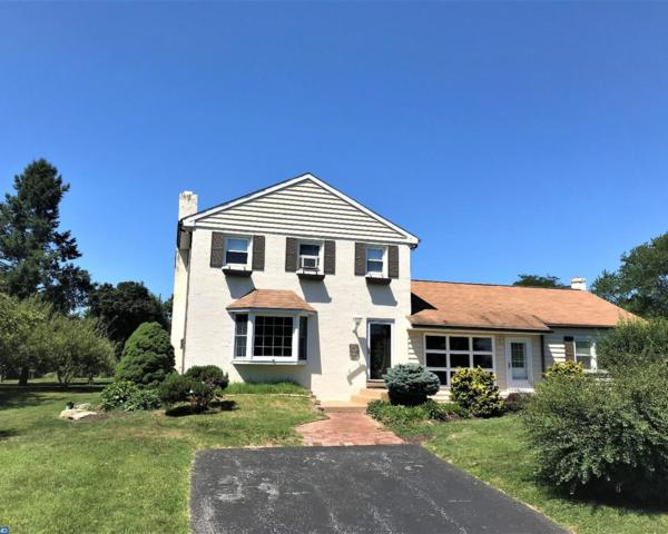 1735 West Chester Road, Coatesville, PA 19320 (#7075924) :: The John Collins Team