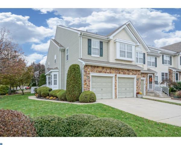 160 Hearthstone Lane, Evesham, NJ 08053 (MLS #7083462) :: The Dekanski Home Selling Team