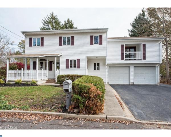 327 Birch Street, Hamilton Township, NJ 08610 (MLS #7083810) :: The Dekanski Home Selling Team