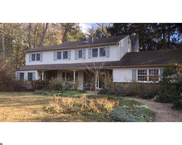 100 Wedgewood Drive, Chadds Ford, PA 19317 (#7084456) :: Keller Williams Realty - Matt Fetick Team
