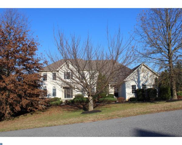 223 Peoples Way, Hockessin, DE 19707 (#7087366) :: Keller Williams Realty - Matt Fetick Team