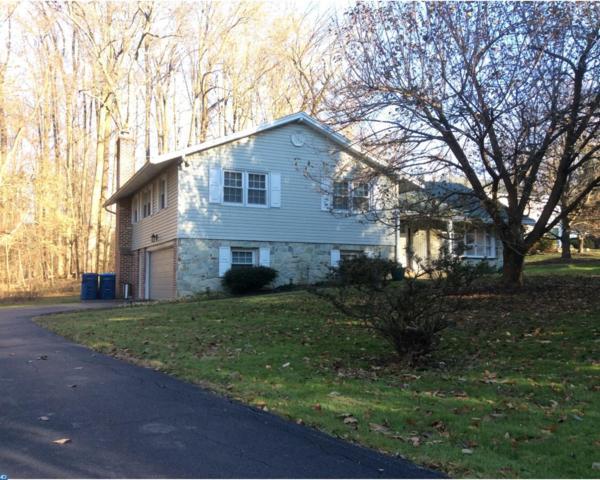 833 Hunt Club Lane, Chester Springs, PA 19425 (#7088663) :: Keller Williams Real Estate