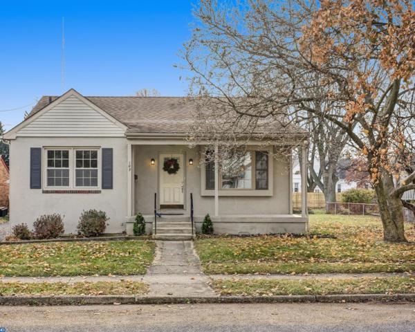 107 Marlborough Avenue, West Collingswood Ht, NJ 08059 (#7089127) :: The Katie Horch Real Estate Group