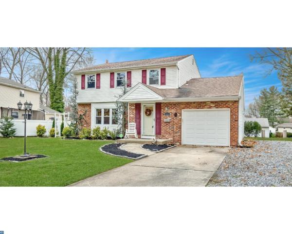 205 E Kraft Avenue, Haddon Township, NJ 08107 (#7092558) :: The Katie Horch Real Estate Group