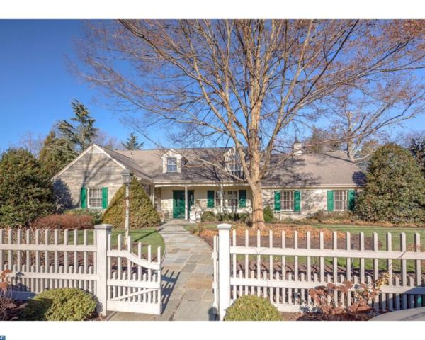 165 Winding Way, Haddonfield, NJ 08033 (#7098948) :: The Meyer Real Estate Group