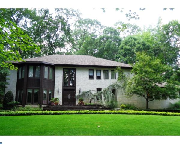 51 Fries Lane, Cherry Hill, NJ 08003 (#7123800) :: Erik Hoferer & Associates