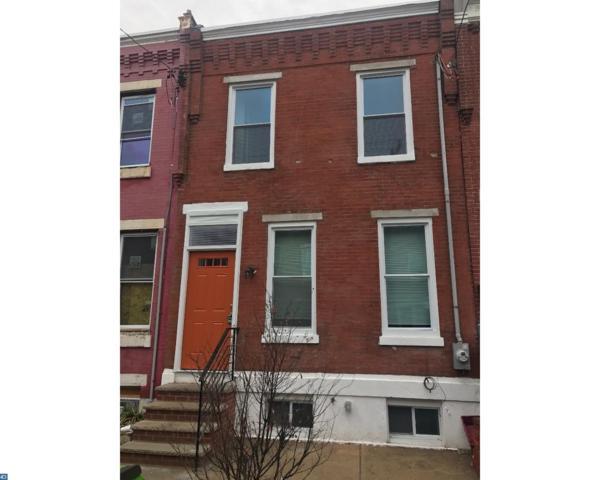 2731 Oakford Street, Philadelphia, PA 19146 (#7127556) :: The Kirk Simmon Team