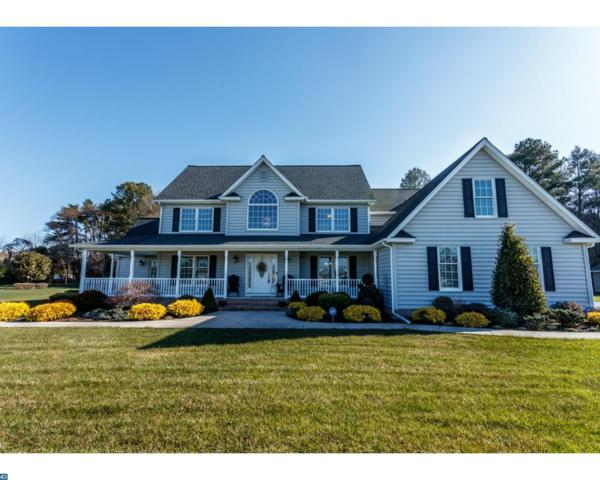 16578 Retreat Circle, Milford, DE 19963 (MLS #7128861) :: RE/MAX Coast and Country