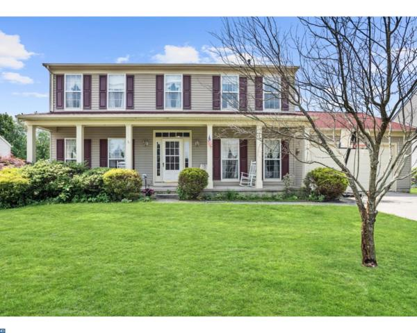 31 Equestrian Drive, Burlington Township, NJ 08016 (#7133543) :: McKee Kubasko Group