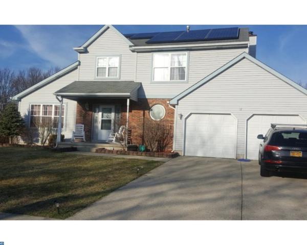 12 Coralberry Drive, Gloucester Twp, NJ 08081 (#7134666) :: Erik Hoferer & Associates
