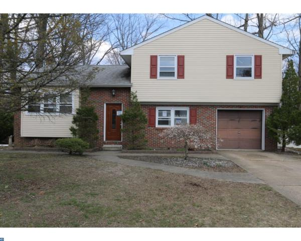 138 Mckinley Avenue, Blackwood, NJ 08012 (#7136844) :: McKee Kubasko Group