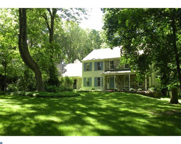 14 Ardmoor Lane, Chadds Ford, PA 19317 (#7140348) :: Keller Williams Real Estate