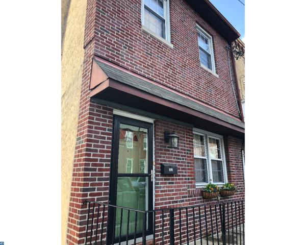 1526 S 2ND Street, Philadelphia, PA 19147 (#7143301) :: City Block Team