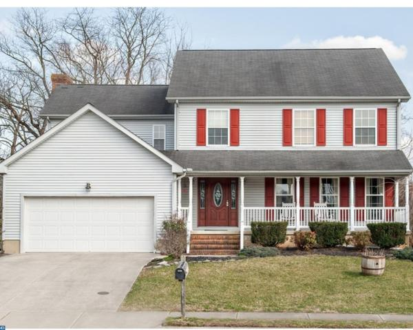 208 Meadow Drive, Dover, DE 19904 (MLS #7144408) :: RE/MAX Coast and Country