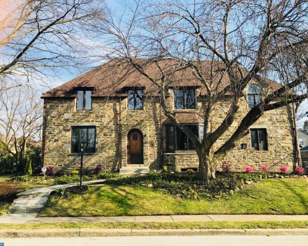 1136 Belfield Avenue, Drexel Hill, PA 19026 (#7145079) :: McKee Kubasko Group