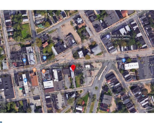 2624-26 Federal Street, Camden, NJ 08105 (#7146932) :: Daunno Realty Services, LLC