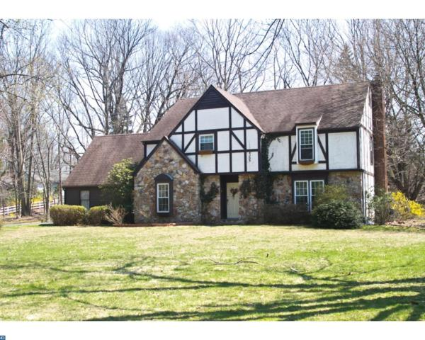 6176 Hidden Valley Drive, Doylestown, PA 18902 (#7147396) :: McKee Kubasko Group