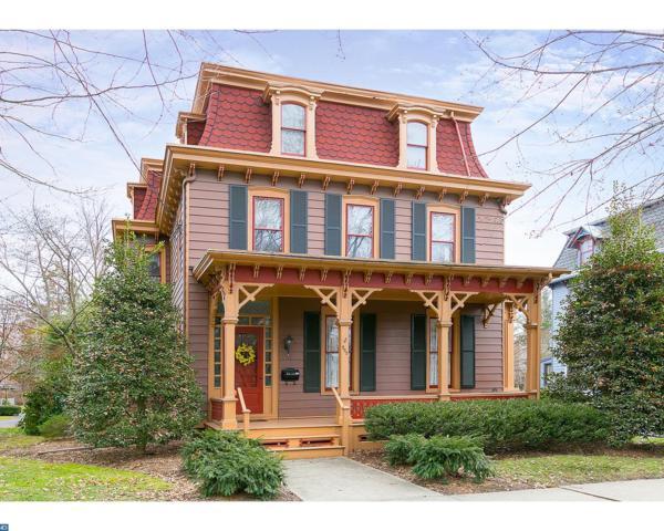 205 N Main Street, Woodstown, NJ 08098 (#7148278) :: Remax Preferred | Scott Kompa Group