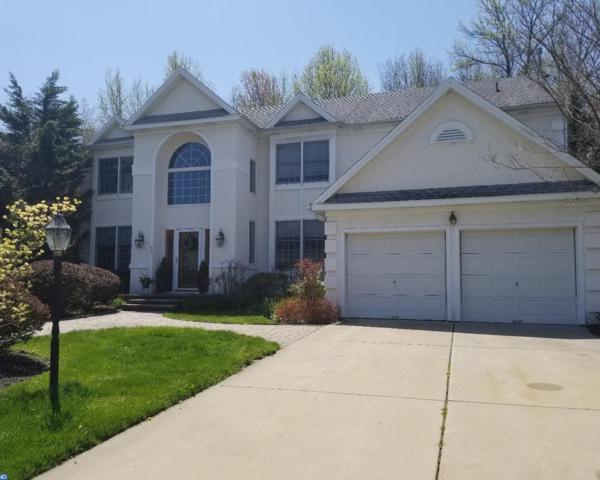 32 Jazz Way, Mount Laurel, NJ 08054 (MLS #7149397) :: The Dekanski Home Selling Team