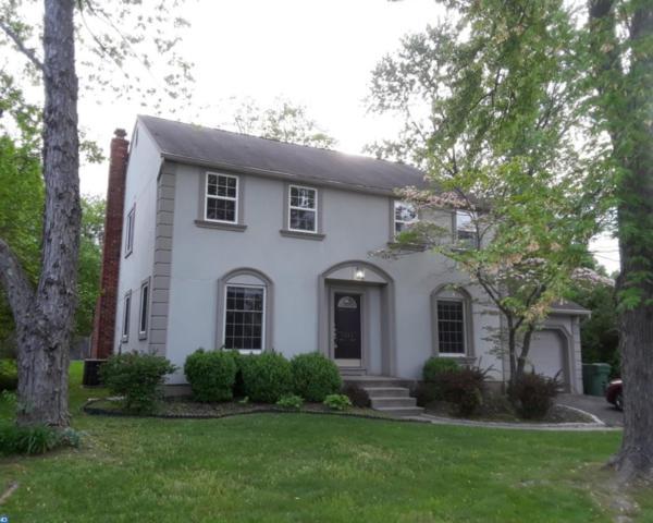 1959 Birchwood Park Dr N, Cherry Hill, NJ 08003 (#7153215) :: Erik Hoferer & Associates