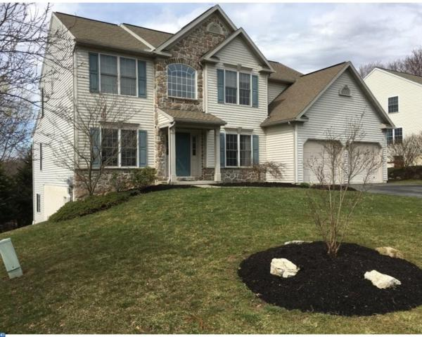 6 Brassie Circle, Reading, PA 19607 (#7154616) :: McKee Kubasko Group