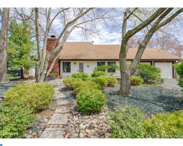 18 Holmes Lane, Evesham, NJ 08053 (MLS #7155068) :: The Dekanski Home Selling Team