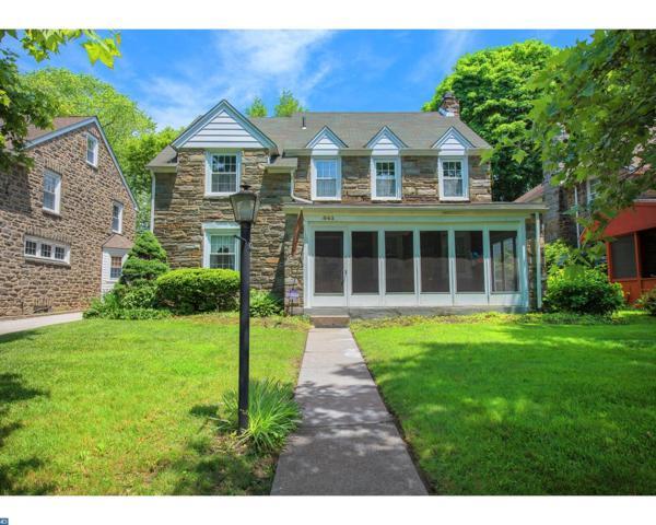 841 Blythe Avenue, Drexel Hill, PA 19026 (#7155682) :: Erik Hoferer & Associates