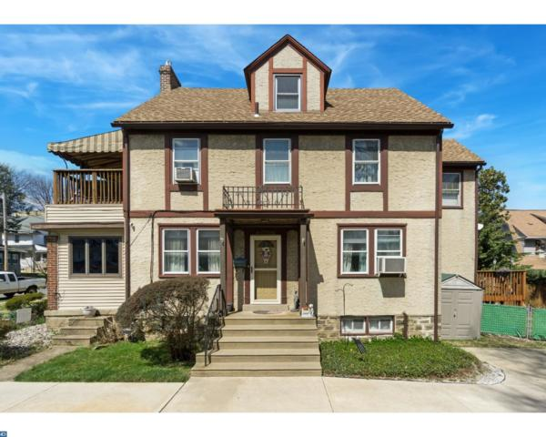 345 Wayne Avenue, Upper Darby, PA 19050 (#7156027) :: REMAX Horizons