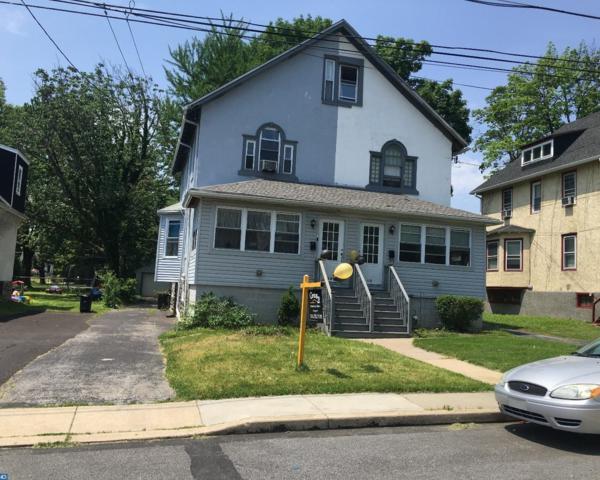 114 S Woodlawn Avenue, Aldan, PA 19018 (#7158568) :: Erik Hoferer & Associates