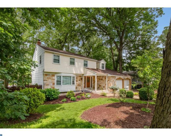 18 Forest Hill Drive, Cherry Hill, NJ 08003 (#7158818) :: Erik Hoferer & Associates